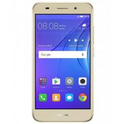 گوشی موبایل هواوی Y3 2017 با ظرفیت 8 گیگابایت و رم 1GB