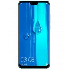گوشی موبایل هواوی Y9 2019 با ظرفیت 64 گیگابایت و رم 4GB