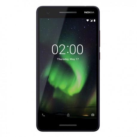 گوشی موبایل Nokia 2.1 (8G)