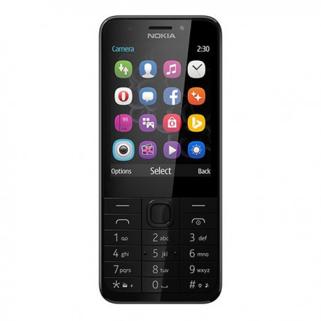 Nokia N 230
