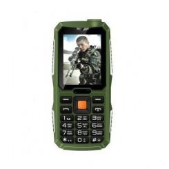 گوشی موبایل ضد ضربه چهار سیم کارته MEKU