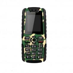 گوشی موبایل ضدضربه و ضد آب لندرور Land rover A8+