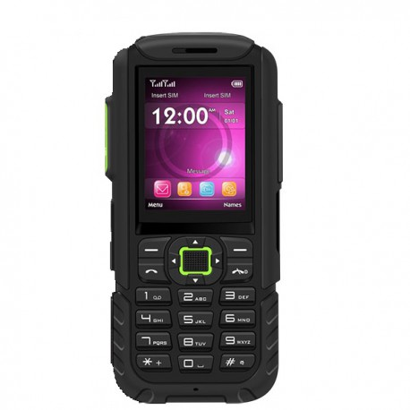 گوشی موبایل بلو تانک مگا BLU TANK MEGA