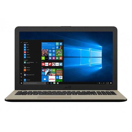 لپ تاپ 15.6اینچ ایسوس مدل ASUS X540UB - DM448 i3 - 4GB