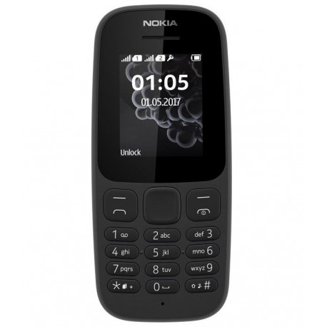 Nokia N105 Dual sim