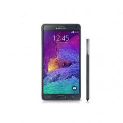 گوشی موبایل سامسونگ Galaxy Note 4 با حافظه داخلی 32 گیگابایت و رم 3GB