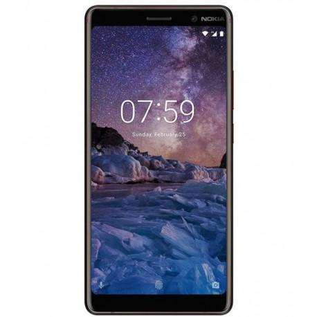 گوشی موبایل Nokia 7 Plus