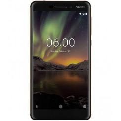 گوشی موبایل نوکیا (32GB)Nokia 6.1