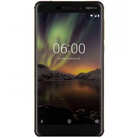 گوشی موبایل (32GB) Nokia 6.1