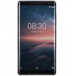 گوشی موبایل نوکیا Nokia 8 Sirocoo (همراه ساعت هوشمند)