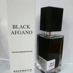 تستر اورجینال ناسوماتو بلک افغان Black Afgano Nasomatto حجم 100میلی لیتر