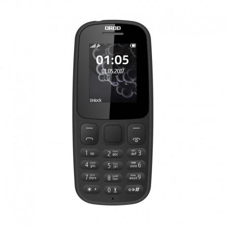گوشی موبایل اورود Orod 105C