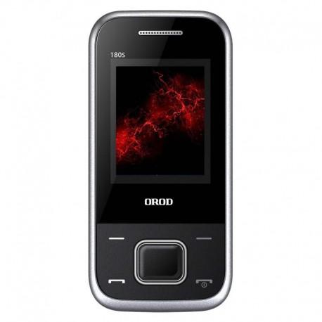 گوشی موبایل کشویی ارد OROD 180S