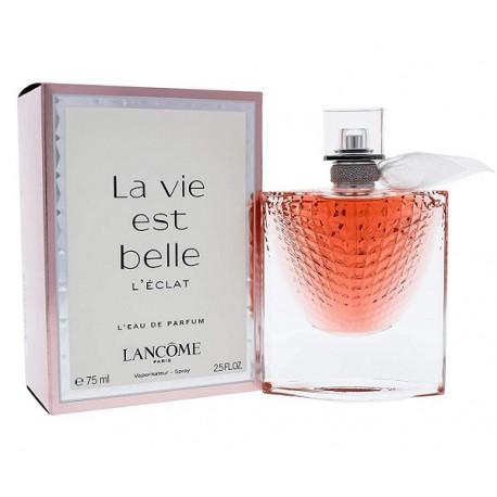 ادو پرفیوم زنانه لانکوم مدل La Vie Est Belle حجم 75 میلی لیتر