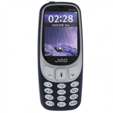 گوشی موبایل جیمو Jimo B2406