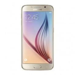 گوشی موبایل سامسونگ Galaxy S6 با حافظه داخلی 32 گیگابایت و رم 3GB