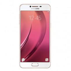 گوشی موبایل سامسونگ Galaxy C7 با حافظه داخلی 32 گیگابایت و رم 4GB