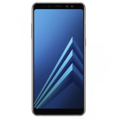 گوشی موبایل سامسونگ ( Galaxy A8 PLUS با حافظه داخلی 64 گیگابایت و رم 4GB