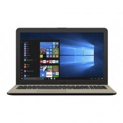 لپ تاپ 15 اینچ ایسوس مدل ASUS VivoBook X540MA - DM445 Celeron - 4GB