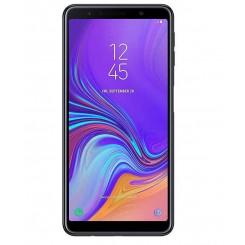گوشی موبایل سامسونگ Galaxy A7 2018 با ظرفیت 128 گیگابایت و رم 4GB