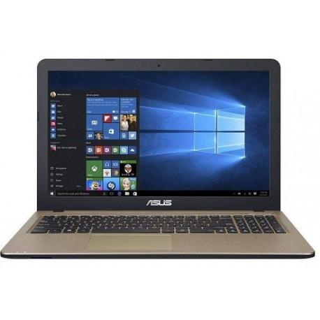لپ تاپ 15 اینچی ASUS X540UB - DM717 i3 - 4GB