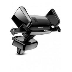 پایه نگهدارنده گوشی موبایل باسئوس مدل Robot Air Vent Car Mount