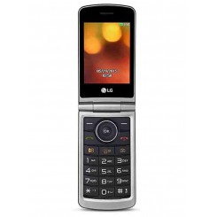 گوشی ال جی LG G360