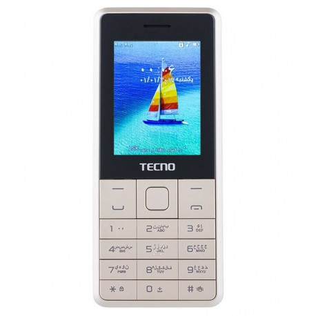 گوشی موبایل تکنو Tecno T 465