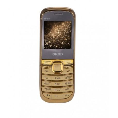 گوشی موبایل OROD GB101C