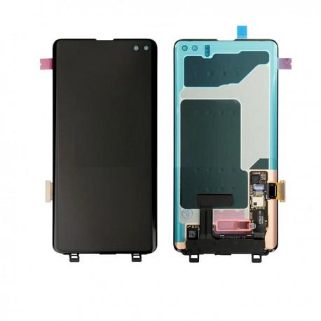 تاچ و ال سی دی گوشی موبایل سامسونگ Samsung S10 Plus