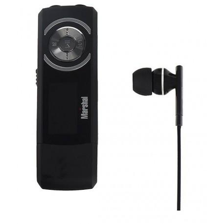 mp3 پلیر مارشال MP3 Player Marshal ME-817