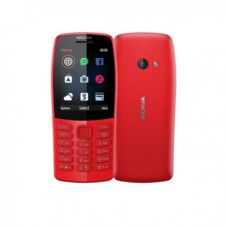 گوشی موبایل Nokia 210