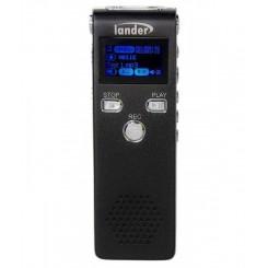 ضبط کننده صدا lander LD-74