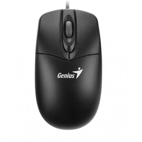 ماوس با سیم جنیوسنت اسکرول 200 مدل Genius NetScroll 200 Wired Mouse