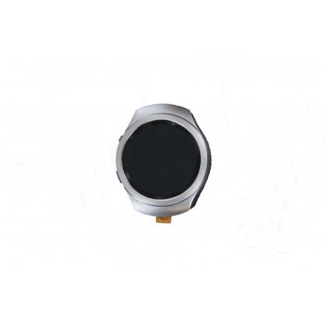 تاچ ال سی دی ساعت سامسونگ Samsung watch Gear s2