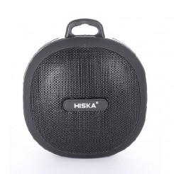 اسپیکر بلوتوثی ضد آب هیسکا مدل Hiska B12s