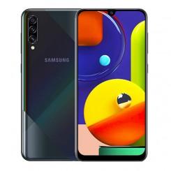 گوشی موبایل سامسونگ Galaxy A50s با ظرفیت 128 گیگابایت و رم 6GB