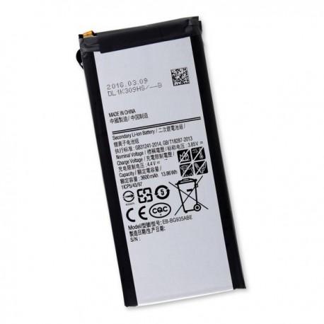 باتری گوشی موبایل سامسونگ Samsung Galaxy S7edge