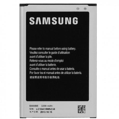 باتری گوشی موبایل سامسونگ Samsung Galaxy Note3