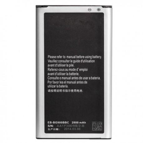 باتری گوشی موبایل سامسونگ Samsung Galaxy S5