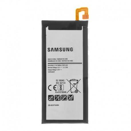 باتری گوشی موبایل سامسونگ Samsung Galaxy J5 Prime