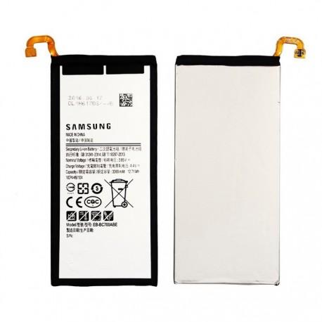 باتری گوشی موبایل سامسونگ Samsung Galaxy C7