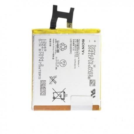 باتری گوشی موبایل سونی Sony Z