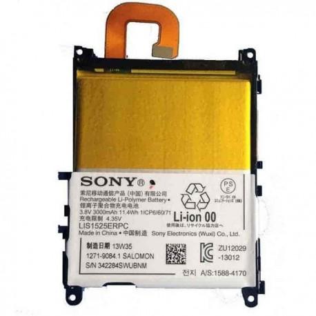 باتری گوشی موبایل سونی Sony Z1