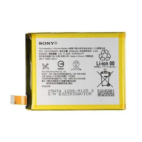 باتری گوشی موبایل سونی Sony Z4