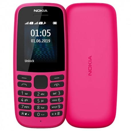 گوشی موبایل نوکیا Nokia 105 (2019)