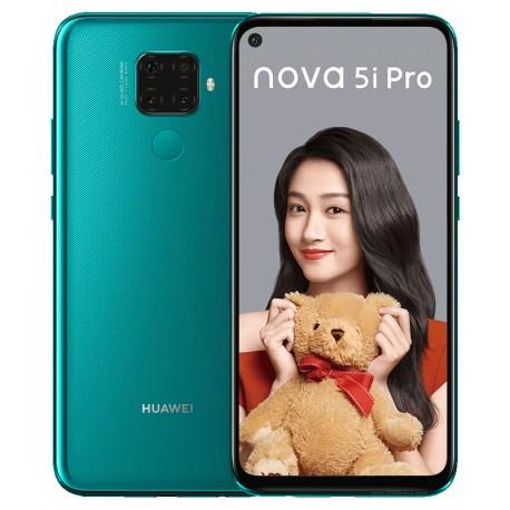 گوشی موبایل هواوی Nova 5i Pro (128G,RAM6G)