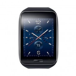 ساعت هوشمند سامسونگ (بدون جعبه ) Watch Gear S SM-R750
