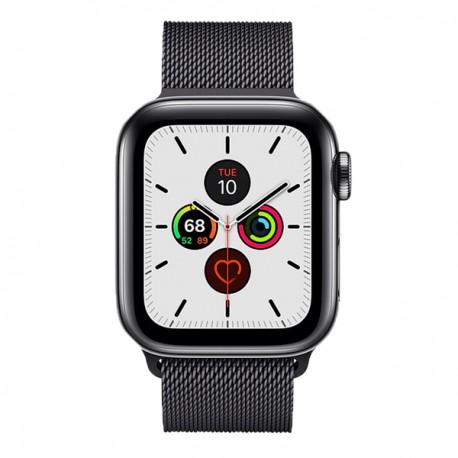 ساعت هوشمند اپل مدل (5) 40MM | Gold Aluminum Case