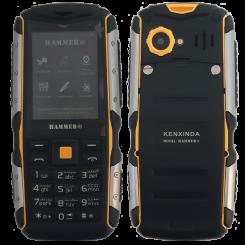 گوشی موبایل ضد ضربه کن شیندا Hammer plus